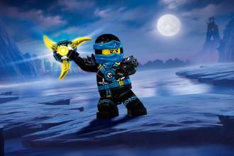 El Jugón De Móvil - Lego Ninjagos: Shadow of Ronin