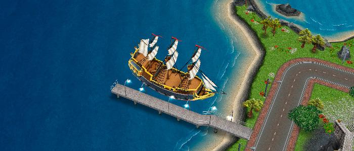 El Jugón de Móvil Guías y Trucos Los Sims Free Play - Misión 21 Guía El pirata y su diosa