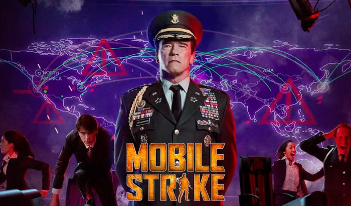 El Jugón De Móvil Mobile Strike