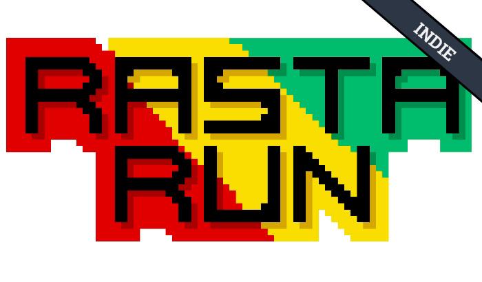 El Jugón De Móvil - Rasta Run