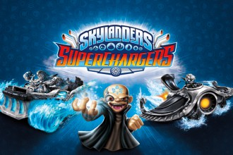 El Jugón De Móvil Skylanders SuperChargers Portada
