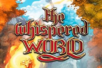 El Jugón De Móvil Análisis The Whispered World Portada