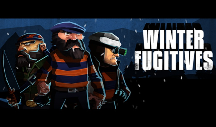 El Jugon De Movil Winter Fugitive primera