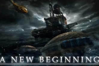 Análisis juego A New Beginning