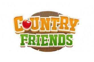El Jugón De Móvil Country Friends