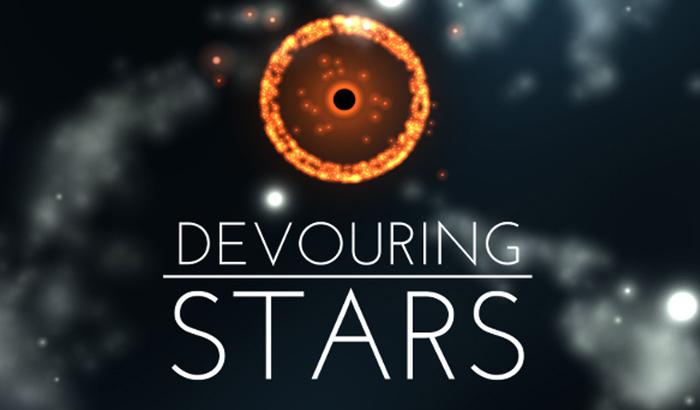 El Jugón De Móvil Análisis Devouring Stars Portada