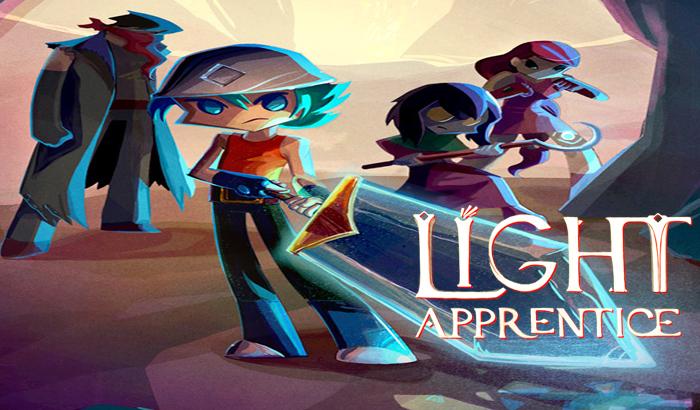 El Jugón De Móvil Light Apprentice Portada