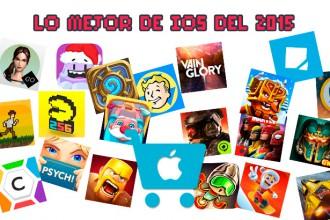 El Jugon De Movil Los Mejores Juegos iOS 2015