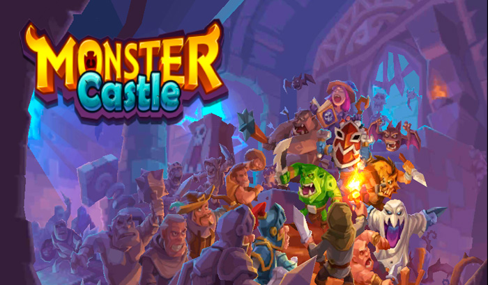 El Jugón De Móvil - Análisis de Monster Castle