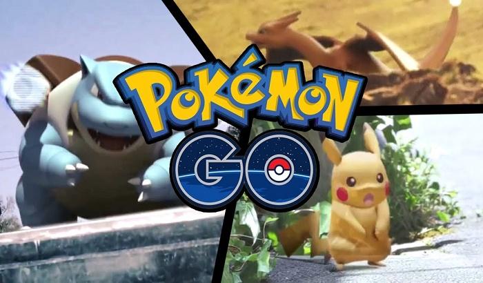 El Jugón De Móvil Novedad Pokémon GO