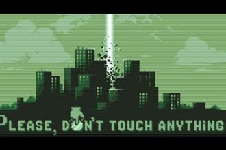 Please, Don't Touch Anything - Nuestro Juego iOS Recomendado