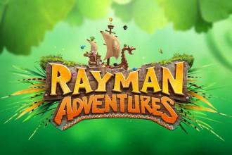 El Jugón De Móvil Análisis Rayman Adventures Portada