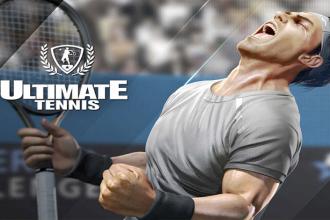 Foto portada para el análisis de Ultimate Tennis