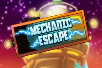 nálisis Juego Mechanic Escape
