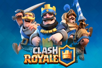 El Jugón De Móvil - Lanzamiento del nuevo juego de Supercell Clash Royale