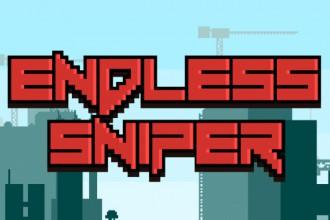 El Jugón De Móvil Análisis de Endless Sniper