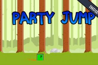El Jugón De Móvil - Juego indie Party Jump