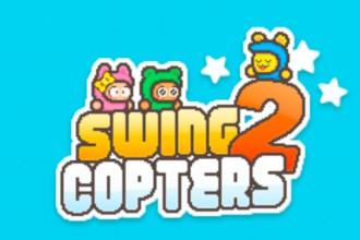 El Jugón De Móvil Análisis de Swing Copters 2