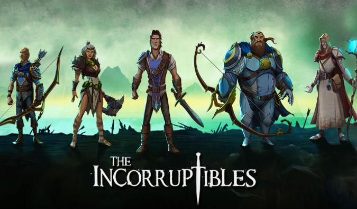 El Jugón De Móvil The Incorruptibles