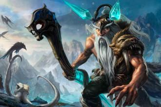 Actualización de Vainglory 1.13 - Nuevo personaje llamado Reim