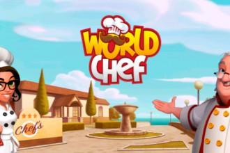 El Jugón De Móvil Análisis World Chef