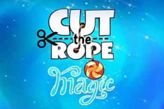 Análisis Juego Cut the Rope: Magic