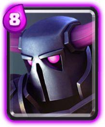 Resultado de imagen de cartas clash royale