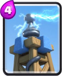 Guía Clash Royale Cartas