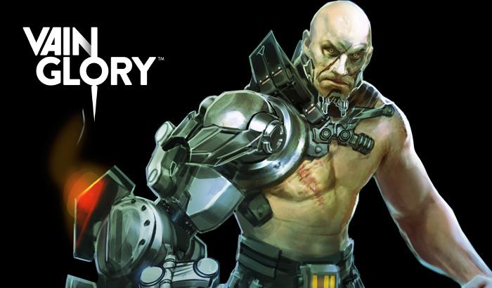 El Jugón De Móvil Guía de Héroes Vainglory Ardan