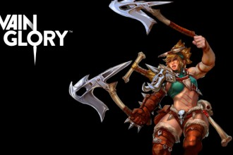 El Jugon De Movil Guia de Heroes Vainglory Rona Hablidad red mist