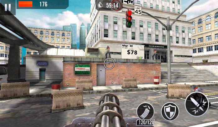 El Jugón De Móvil - Análisis de Matador Élite 3D