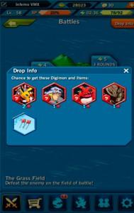 El Jugón De Móvil Entrenamiento Islas Digimon Heroes