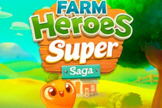 El Jugón De Móvil Farm HeroesS uperS aga