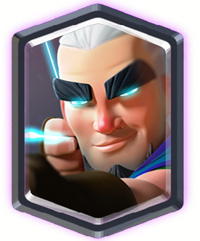 Guía Clash Royale descubre todas las cartas