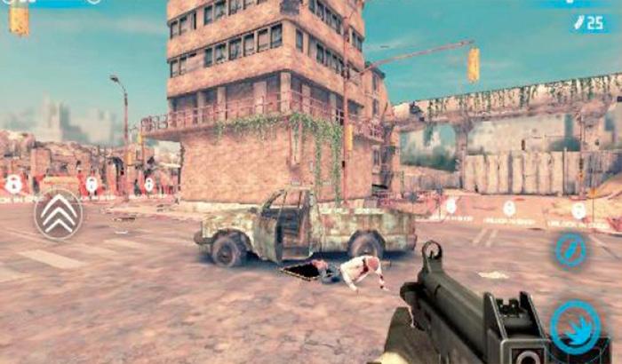 El Jugón De Móvil Análisis de gun master 3 zombie slayer