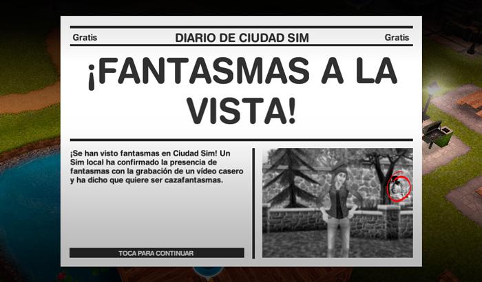El Jugón De Móvil jugano a Los Sims Free Play