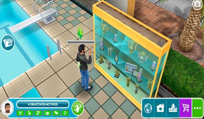 El Jugón de Móvil Guías y Trucos Los Sims Free Play - Misión 25 Madurez