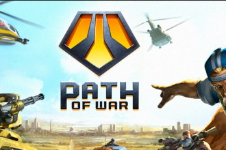 El Jugón De Móvil Path of War Portada