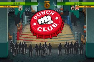 El Jugón De Móvil Punch Club Portada