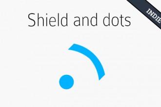 El Jugón De Móvil - Juego indie Shield and Dot