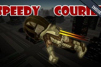 El Jugón De Móvil Speedy Courier