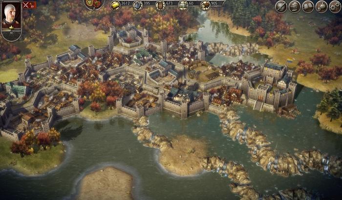 El Jugón De Móvil Total Wars Battles Kingdom