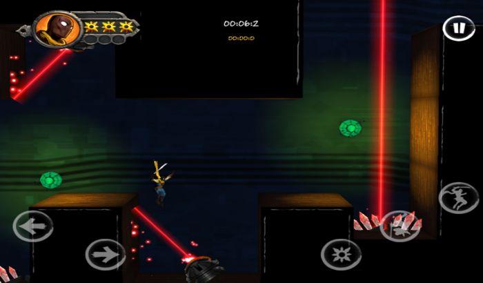 Imágen Análisis Shadow Blade: Reload