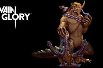 El Jugón De Móvil Guía de Héroes Vainglory Phinn
