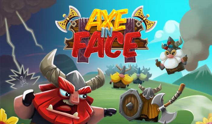 El jugón de móvil - Análisis de Axe in Face