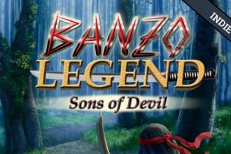 El jugón de móvil probando Banzo Legend