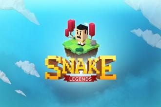 El jugón de móvil - Análisis de Snake Legends