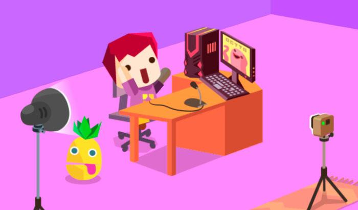 El Jugón De Móvil - Análisis de Vlogguer Go Viral