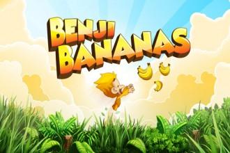El jugón de móvil - Análisis de Benji Bananas