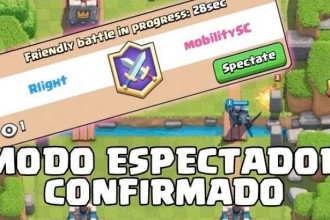 El Jugon De Movil Clash Royale Noticia